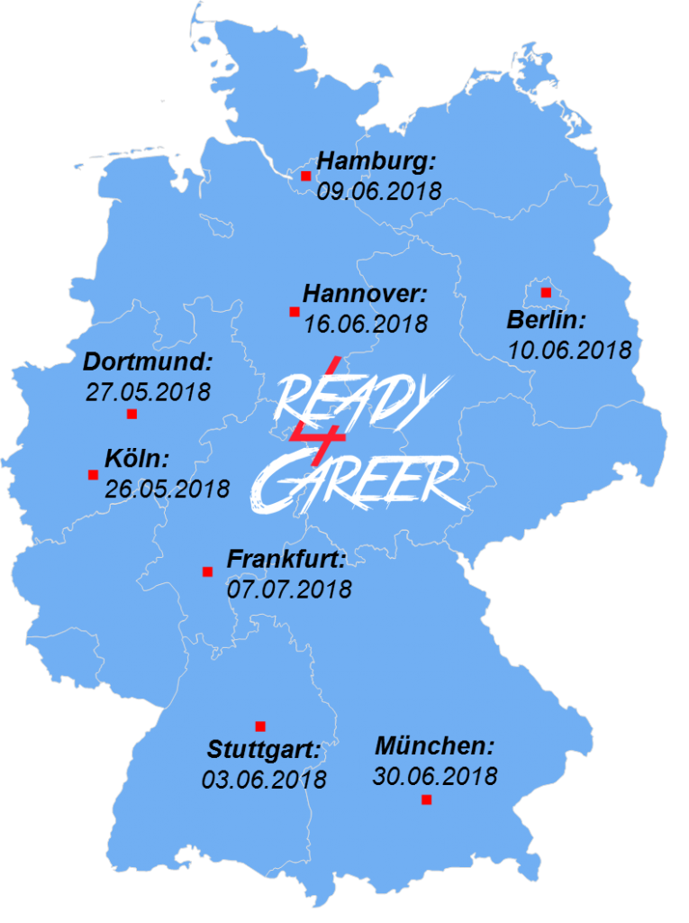 Rhetorikseminare von ready4career